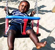 Swing me  by HeklaHekla