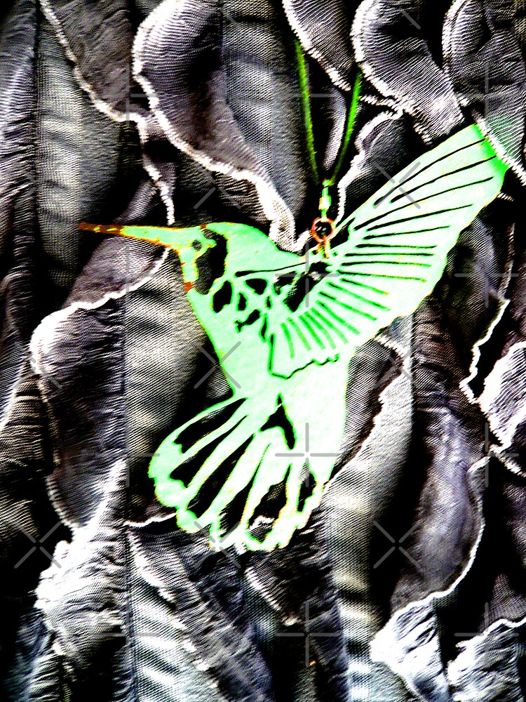 kolibri by Hekla Hekla