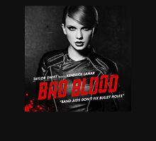 BAD BLOOD BEAUTIFUL TAYLOR SWIFT Unisex T-Shirt