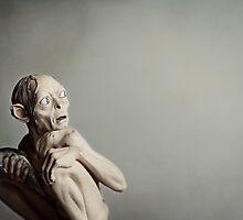 Gollum by MWAC