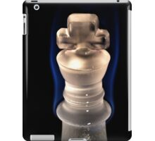 iPAD CASE King of fire and ice iPad Case/Skin