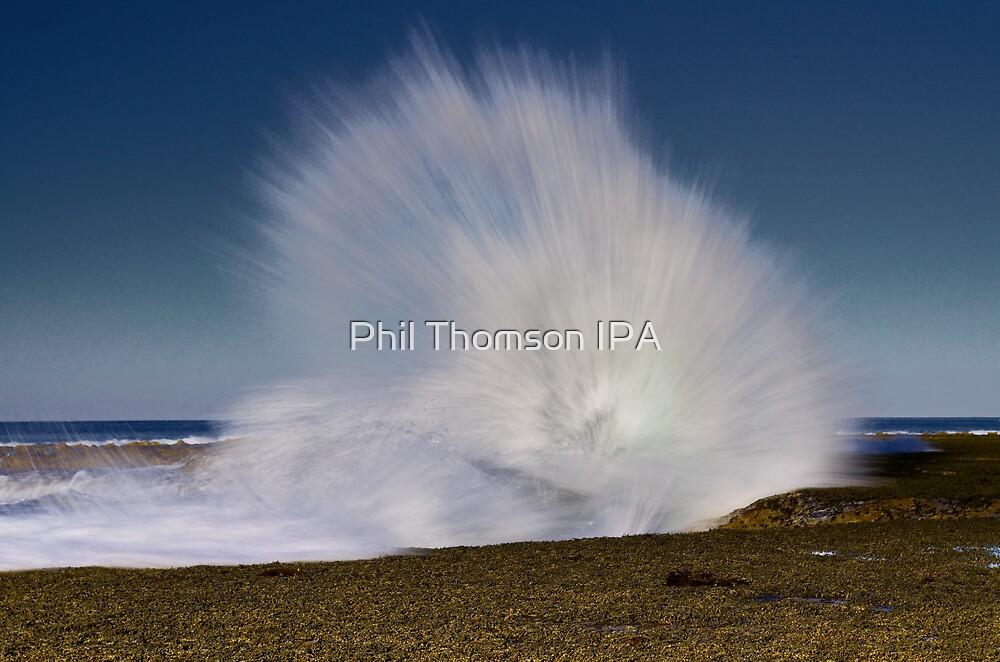 """Roadknight Spray"" by Phil Thomson IPA"