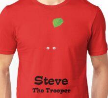 Steve the Trooper Unisex T-Shirt