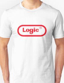 Nintendo Logic T-Shirt
