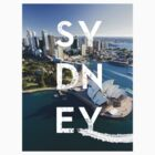 Sydney - Text Overlay by Sthomas88