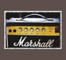 marshall 80's Lead 12 amp... by MacLeod