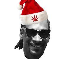 Merry Xmas - Snoop Dogg by SaumonVert