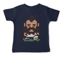 Mr. T ... Is that you? Earthbound / Mother 2 Baby Tee