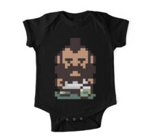 Mr. T ... Is that you? Earthbound / Mother 2 One Piece - Short Sleeve