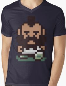 Mr. T ... Is that you? Earthbound / Mother 2 Mens V-Neck T-Shirt