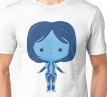 Tiny Cortana Unisex T-Shirt