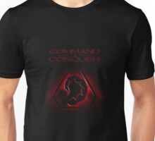 Command and Conquer Nod Black Explosion Unisex T-Shirt