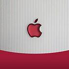 Original iMac iPhone case - Strawberry by GreenSpeed