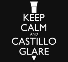 Castillo Glare (Miami Vice) - Dark by olmosperfect