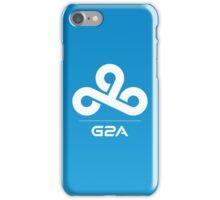 Cloud9 (G2A) iPhone Case iPhone Case/Skin