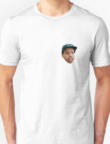 Earl Sweatshirt Left Chest T-Shirt