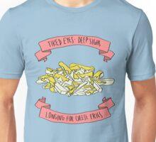 [cheesy goodness] Unisex T-Shirt