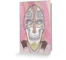 The Viking Greeting Card