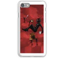 ✿♥‿♥✿WORKER ANTS PREPARING BREAKFAST FOR QUEEN ANT IPHONE CASE ✿♥‿♥✿ iPhone Case/Skin