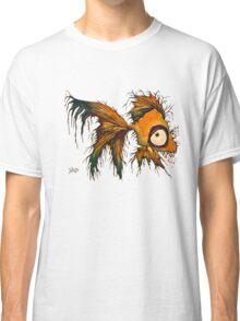 gold fingerrrrr the zombie fish Classic T-Shirt