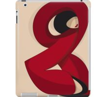 Chaberton mountain iPad Case/Skin