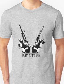 Rat City Unisex T-Shirt