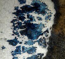 Ecume de verre by Tommy Asselin