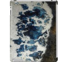 Ecume de verre iPad Case/Skin