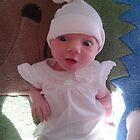 Mummy's Little Doll by Suvi  Mahonen