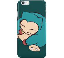 Snorlax IPhone Case iPhone Case/Skin
