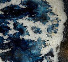 Ecume de verre B by Tommy Asselin