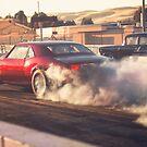 Chevy vs. Chevy by Christopher Burton