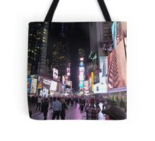 Times Square, NYC Tote Bag