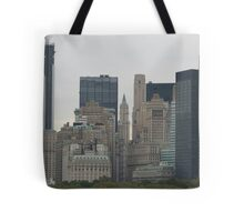 NYC Skyscrapers Tote Bag
