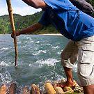 The River Guide - Navua River, Fiji by clickedbynic
