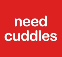 Cuddle me by Anxiety Space