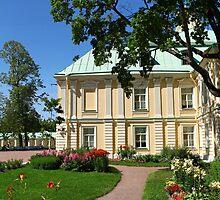 Garden Walkway by mrivserg