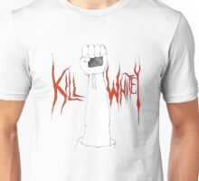 Kill Whitey (to be used ironically, please) Unisex T-Shirt