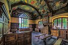 17th Century Chapel by Adrian Evans