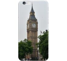 Big Ben London - iPhone Case iPhone Case/Skin
