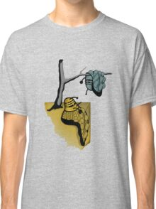 Slavador Dalek Classic T-Shirt