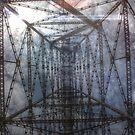 Under the Tower... by KBelleau