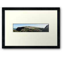 Rural Flinders Landscape Framed Print