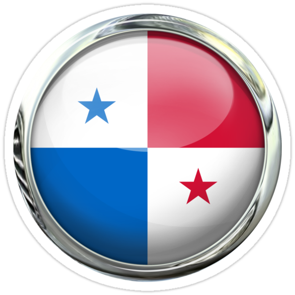 Panama Flag by 3Dflags