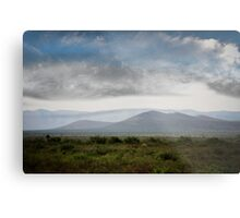 Southwest Weather Metal Print