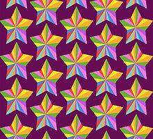 star paper by benyuenkk