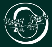 Easy Joes by nightjoy