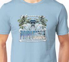 poipu beach hawaii Unisex T-Shirt