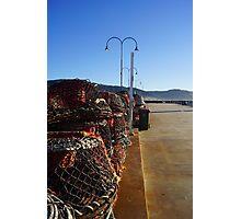 Apollo Bay Pier 2 Photographic Print