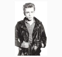 James Dean by milanDG
